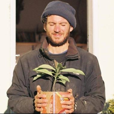 tom keeling permaculture
